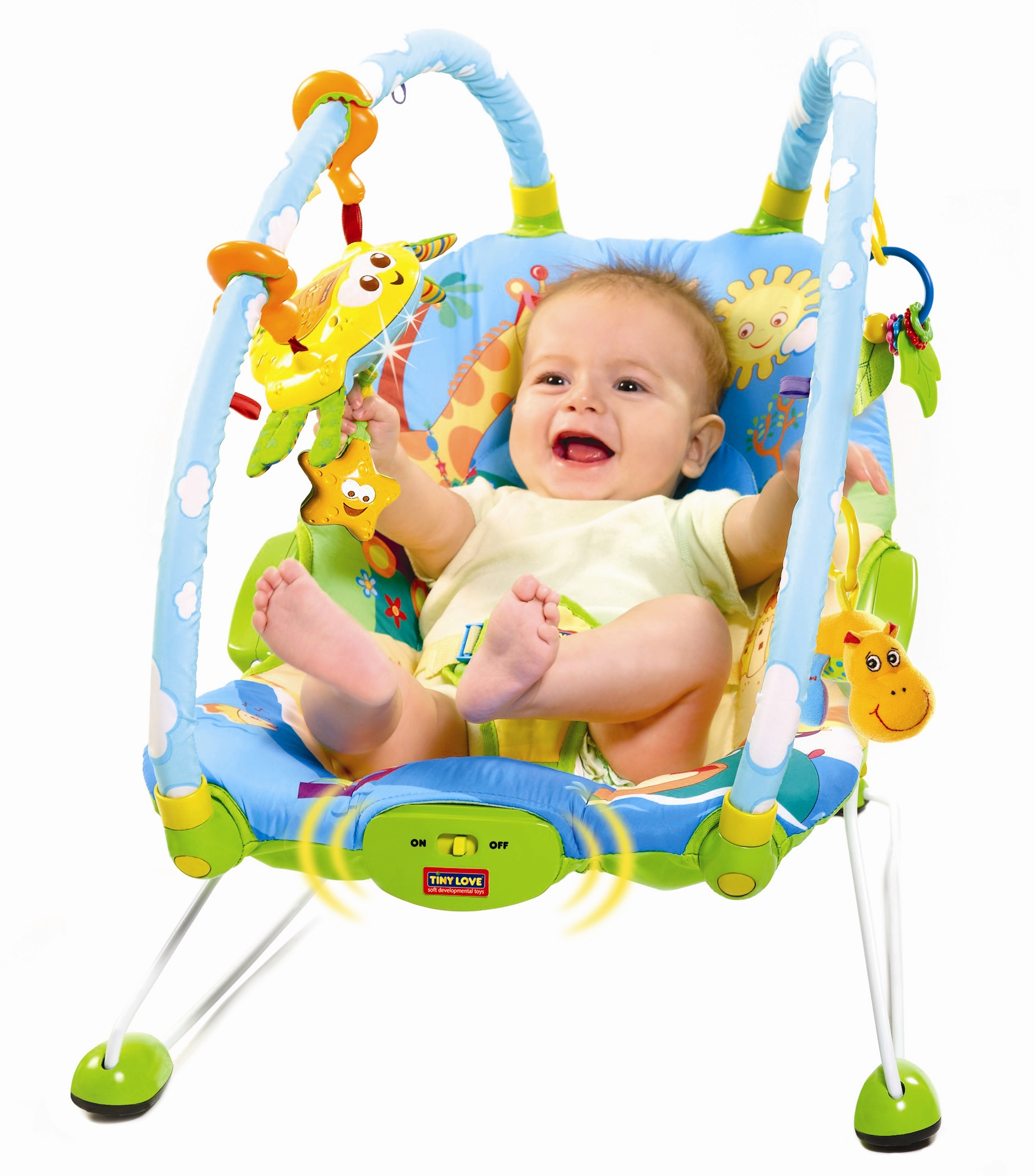 Gears » babyworld » The Complete Baby Shopping