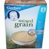 Mixed Grain